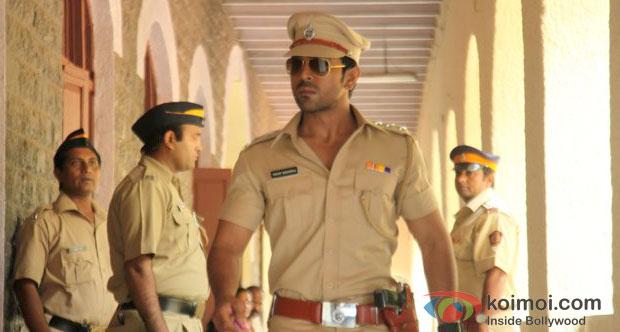 Ram Charan Teja in Zanjeer 2013 Movie Stills