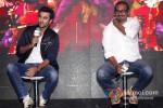 Ranbir Kapoor And Abhinav Kashyap At The Launch Of Besharam's New Song 'Aa Re'