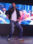 Ranbir Kapoor At The Launch Of Besharam's New Song 'Aa Re' Pic 2