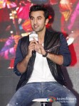 Ranbir Kapoor At The Launch Of Besharam's New Song 'Aa Re' Pic 9