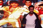 Ranbir Kapoor At The Launch Of Besharam's New Song 'Aa Re' Pic 7