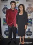 Ranbir Kapoor & Neetu Kapoor promote 'Besharam' on KBC - Season 7 Pic 1
