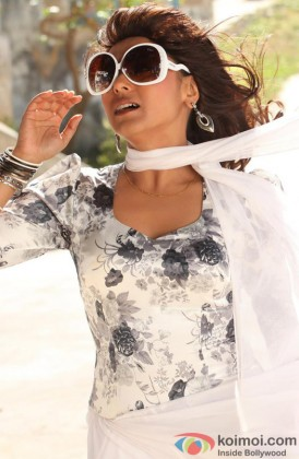 Rani Mukerji In A Still From A Song