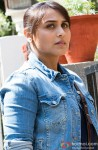 Rani Mukerji In A Still From Mardaani