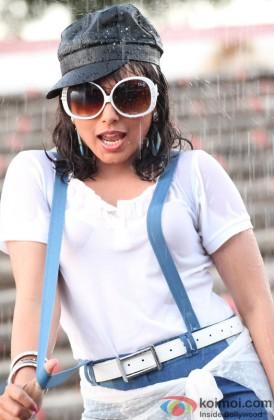 Rani Mukerji Snapped From Aiyyaa
