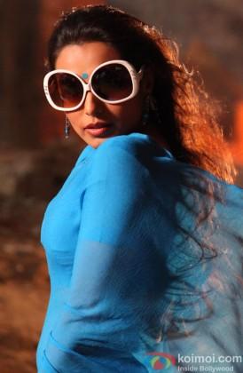 Rani Mukerji Strikes A Pose
