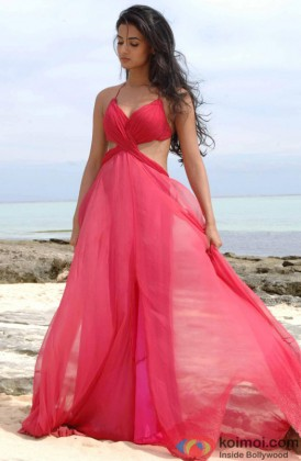 Ravishing Sonal Chauhan Snapped At A Photo Shoot