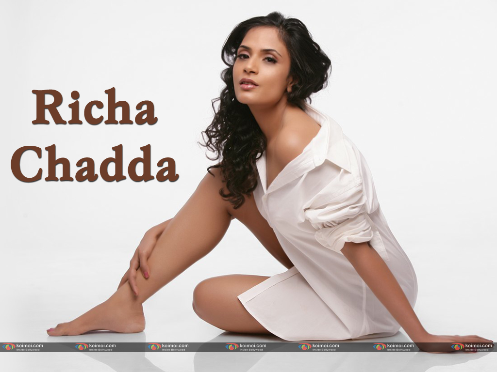 Richa Chadda Wallpaper 1