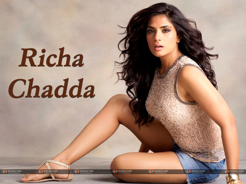 Richa Chadda Wallpaper 2