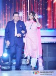 Rishi Kapoor And Neetu Singh On the sets of Jhalak Dikhla Ja Season 6