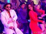 Saif Ali Khan and Sonakshi Sinha in Bullett Raja Movie Stills