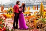 Saif Ali Khan and Sonakshi Sinha in Bullett Raja Movie Stills Pic 1