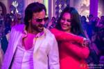 Saif Ali Khan and Sonakshi Sinha in Bullett Raja Movie Stills Pic 2