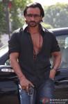 Saif Ali Khan in Bullett Raja Movie Stills