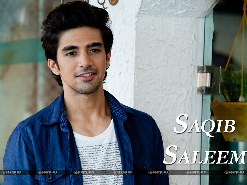 Saqib Saleem Wallpaper 1