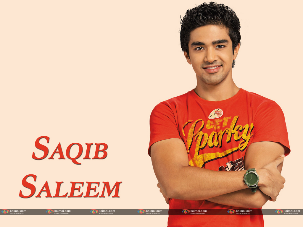 Saqib Saleem Wallpaper 2