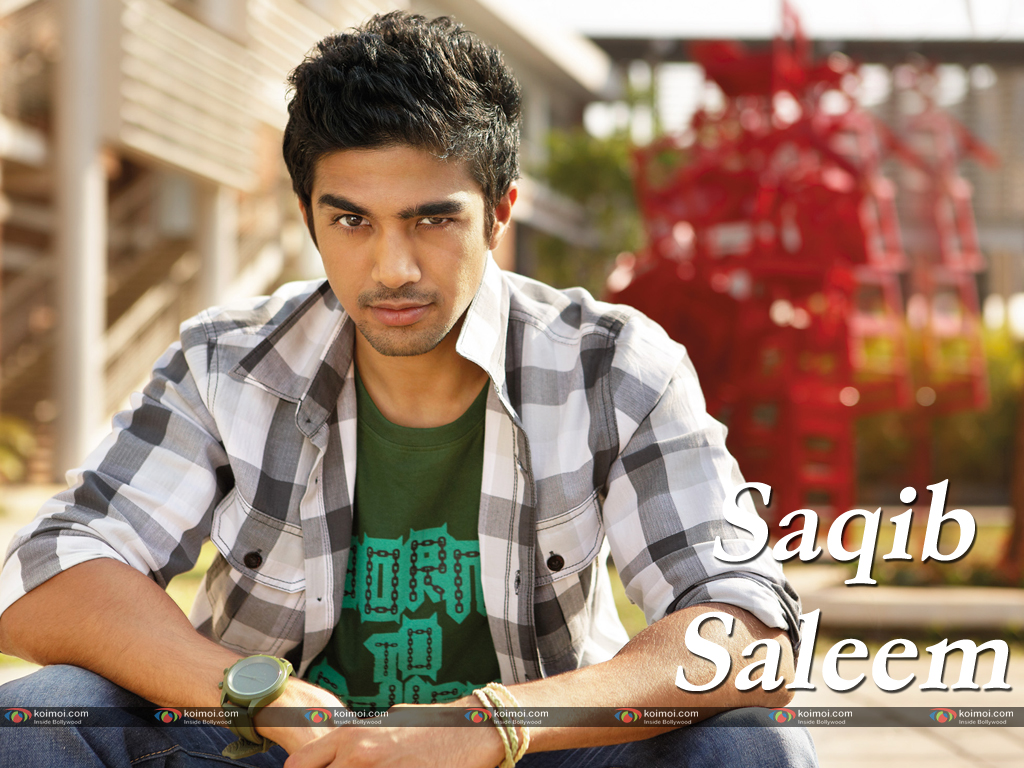 Saqib Saleem Wallpaper 4