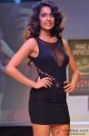 Sarah Jane Dias poses sexily at an event