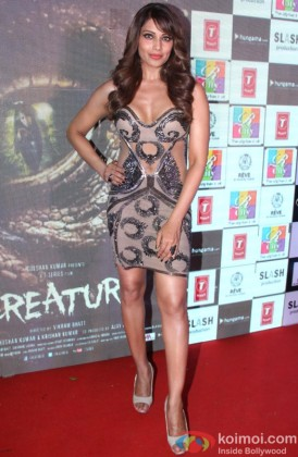 Sexy Bipasha Basu Snapped At An Event