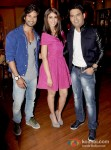 Shahid Kapoor, Ileana D'Cruz And Kapil Sharma promote Phata Poster Nikhla Hero on 'Comedy Nights With Kapil'