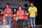 Shahid Kapoor promotes 'Phata Poster Nikhla Hero' at Kaleidoscope 2013 Festival Pic 4