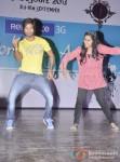 Shahid Kapoor promotes 'Phata Poster Nikhla Hero' at Kaleidoscope 2013 Festival Pic 5