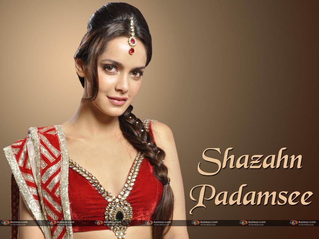 Shazahn Padamsee Wallpaper 1