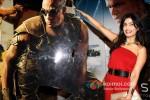 Shibani KashyapAttends 'Riddick' Premiere