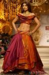 Shilpa Shetty Scorches The Ramp