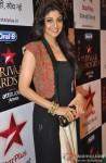 Shilpa Shetty at the 11th Star Parivaar Awards 2013