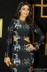 Shilpa Shetty during the Deepika Padukone's Success Bash