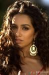 Shraddha Kapoor Looks Stunning Flaunting Her Tresses