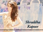 Shraddha Kapoor Wallpaper 1