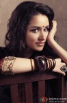 Shraddha Kapoor poses for the shutterbugs