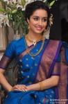 Shraddha Kapoor poses in a Maharashtrian saree