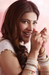 Shruti Haasan In A Still From Her Film