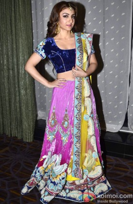 Soha Ali Khan Looking Gorgeous In Traditional Wear