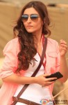 Soha Ali Khan in a still from 'War Chhod Na Yaar'