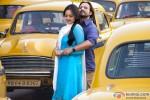 Sonakshi Sinha and Saif Ali Khan in Bullett Raja Movie Stills Pic 1