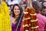 Sonakshi Sinha in Bullett Raja Movie Stills Pic 4