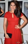 Sonakshi Sinha Sizzles In A Red Dress