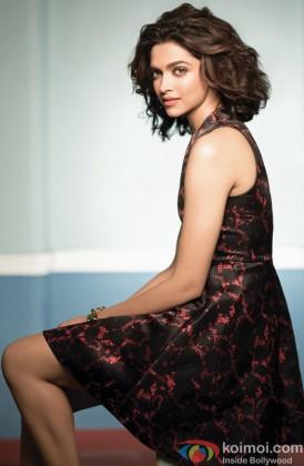 Stunning Deepika Padukone Looks On