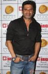 Sunil Shetty at the 1st Bright Awards Night 2012