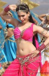 Tamannaah Snapped In A Dance Pose