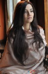 Tia Bajpai Snapped In A Still From Her Film