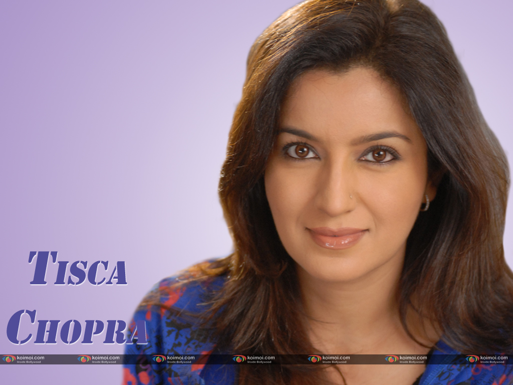 Tisca Chopra Wallpaper 1