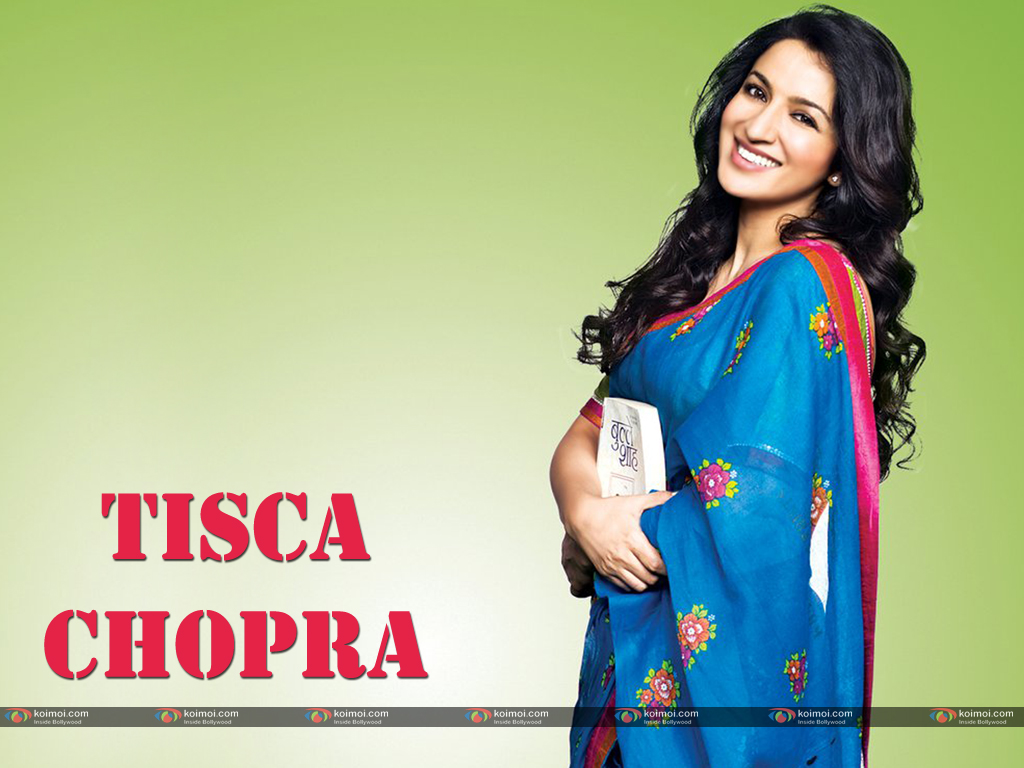 Tisca Chopra Wallpaper 2
