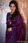 Tisca Chopra during the Colors Golden Petal Awards 2013