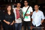 Vandana Khattar, Rajesh Khattar, Murli Sharma And Yogesh Lakhani Attend 'Riddick' Premiere