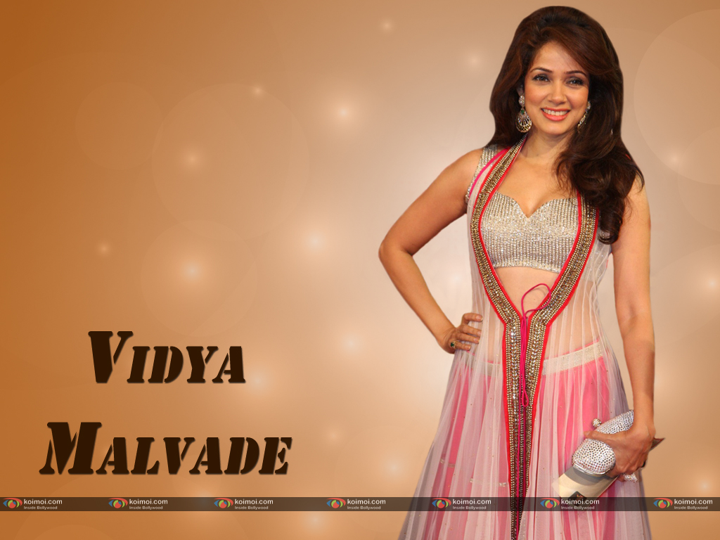 Vidya Malvade Wallpaper 1